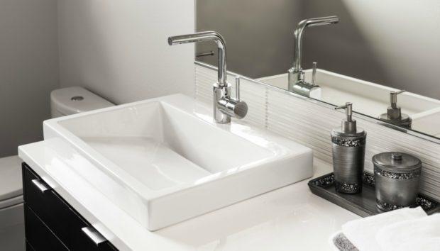 Έτσι Πρέπει να Καθαρίζετε το Σιφόνι σε Κουζίνα και Μπάνιο