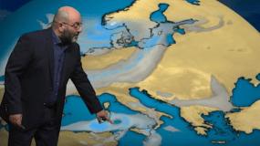 O Σάκης Αρναούτογλου προειδοποιεί: Έρχεται μεσογειακός κυκλώνας και θα «χτυπήσει» αυτές τις περιοχές