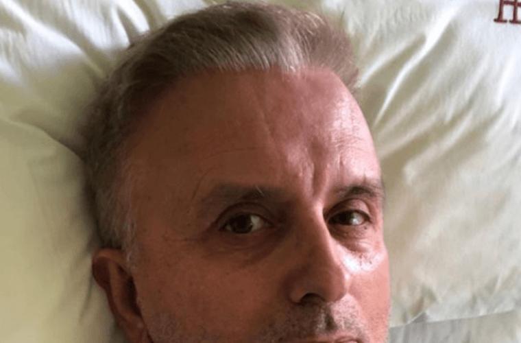 Στο νοσοκομείο ο Δήμος Βερύκιος