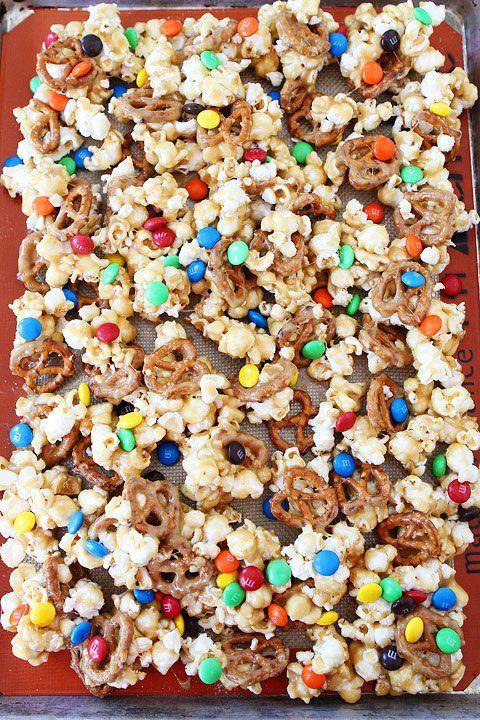 7+1 εύκολα και πεντανόστιμα γλυκά για το παιδικό πάρτι