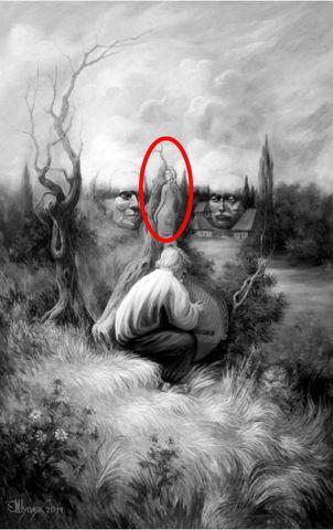 Το 92% των Ανθρώπων Δεν Μπορεί να Εντοπίσει όλους τους Ανθρώπους στην εικόνα. Εσύ Μπορείς;
