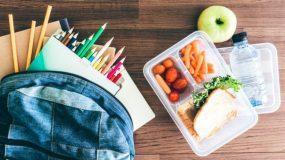 Νόστιμες, Υγιεινές και Γρήγορες επιλογές για το πρωινό του παιδιού πριν το σχολείο [vid]