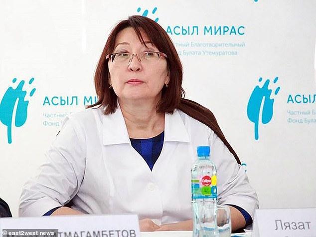 Καζακστάν: Ξεκινά το Χημικό ευνουχισμό στους παιδόφιλους!!