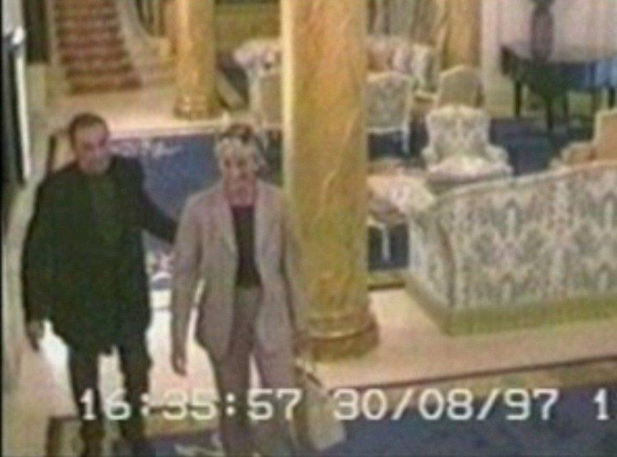 """Συγκλονίζει ο Ιατροδικαστής της Νταϊάνα 21 χρόνια μετά: """" Όταν σκοτώθηκε ήταν..."""""""