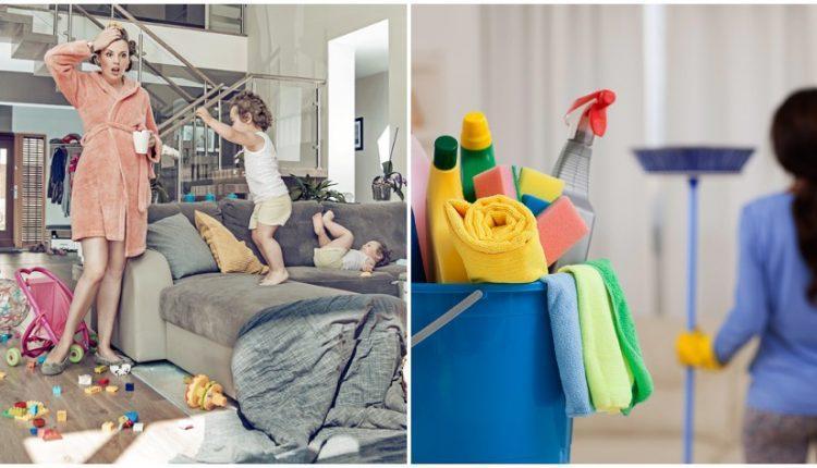 Η αγγελία για babysitter στην Θεσσαλονίκη που έγινε viral…