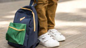 Πόσο συχνά πλένεις την σχολική τσάντα; Όχι και τόσο; Η παρακάτω μέθοδος θα σου αλλάξει γνώμη