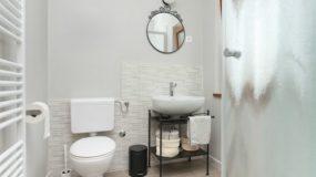 Αυτό είναι Το Σούπερ Κόλπο για να Αποκτήσετε Έξτρα Αποθηκευτικό Χώρο στο Μπάνιο σας!