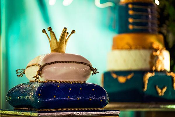 Φανταστικές ιδέες για μια αγορίστικη βάπτιση με θέμα το… βασιλιά!