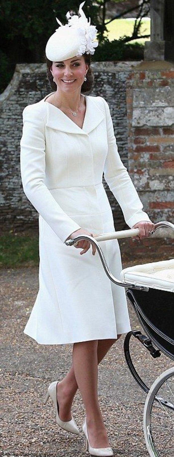 Μπαζιάνα στα χνάρια της Μίντλετον: με ίδιο φόρεμα σε 2 επίσημες εμφανίσεις! (εικόνες)