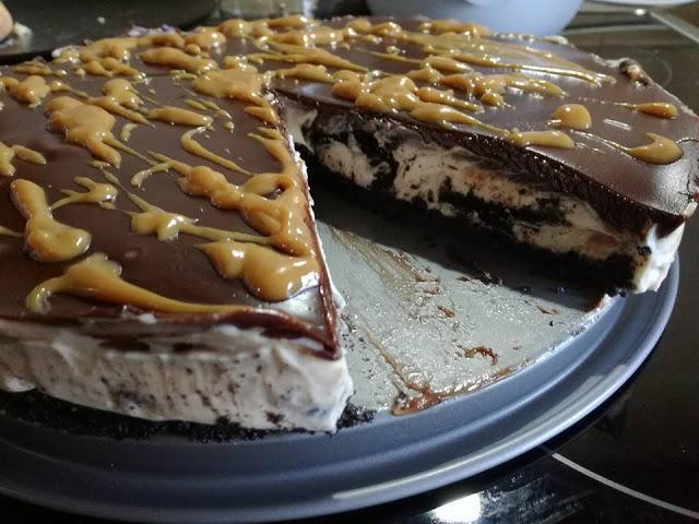 Πεντανόστιμη τούρτα ορεο!