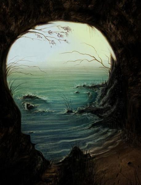 Αυτό που βλέπετε πρώτο στην εικόνα καθορίζει την κρυμμένη σας επιθυμία