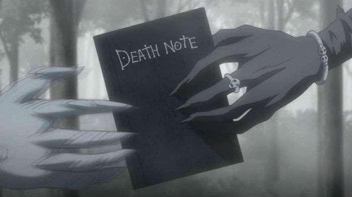 Προσοχή! Συναγερμός στο υπουργείο Παιδείας για το ιαπωνικό manga «Death Note»