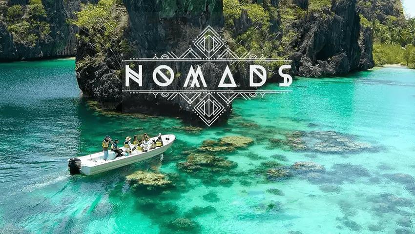Το πρώτο μεγάλο όνομα για το «Nomads» έκλεισε και είναι αυτός που κανείς δεν περίμενε (Vid)