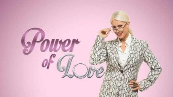 ΣΚΑΪ: Αλλάζει ώρα το «Power of Love»!Τι ώρα θα προβάλλεται;;