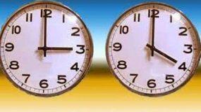 Θα αλλάξει ή όχι φέτος η θερινή ώρα; Θα είναι η τελευταία φορά;