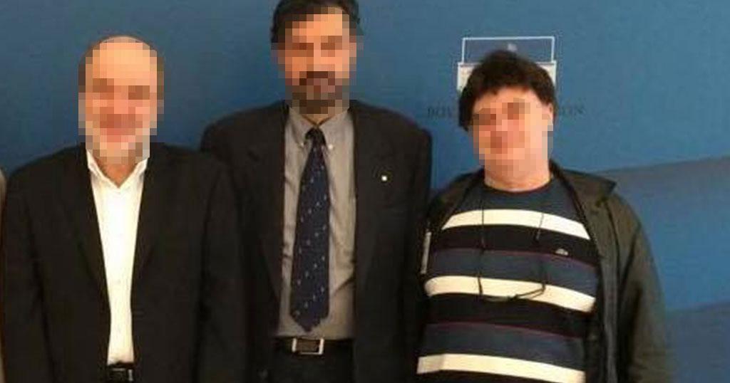 Αυτός είναι ο καθηγητής του ΤΕΙ Σερρών που εκβίαζε φοιτήτριες και ζητούσε σεξ ως αντάλλαγμα