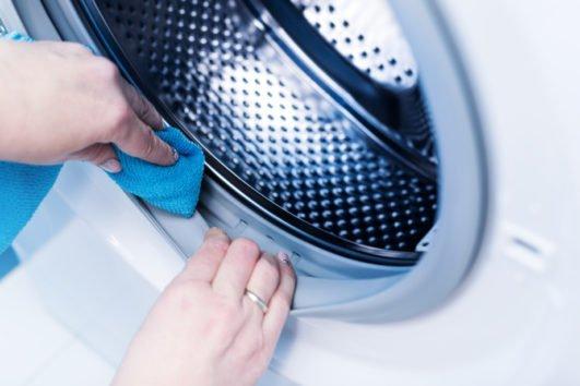 Μυρίζει άσχημα το πλυντήριο σας; Έτσι θα Απομακρύνετε την Άσχημη Μυρωδιά!!