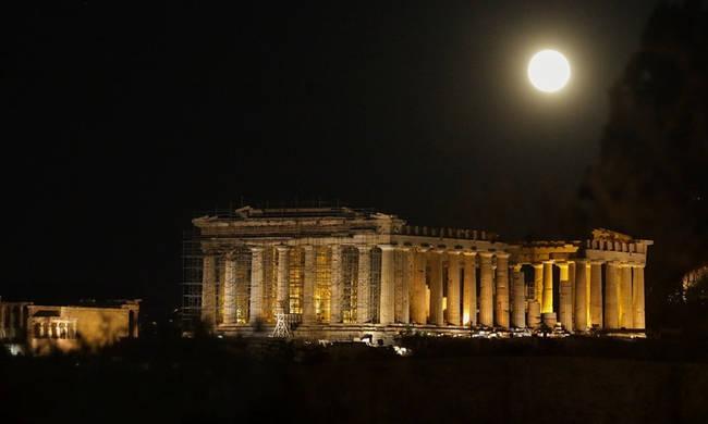 «Βόμβα» από επιστήμονες: Ποιό είναι τρομακτικό σενάριο που απειλεί την Ελλάδα;