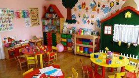 Χωρίς φαγητό έμειναν νήπια στους παιδικούς σταθμούς λόγω απεργίας των υπαλλήλων