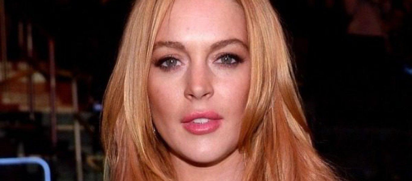 Απίστευτο Περιστατικό! Η Lindsay Lohan προσπάθησε να αρπάξει παιδιά μεταναστών!