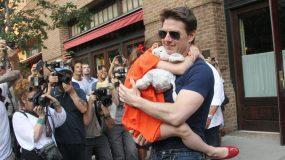 Ο Τομ Κρουζ έχει χρόνια να συνταντήσει την κόρη του επειδή δεν είναι οπαδός της Σαϊεντολογίας