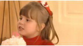 Θυμάστε την μικρή Αγγελικούλα του Dolce Vita! Πάτησε τα 30 και Σαρώνει.. [εικόνες]