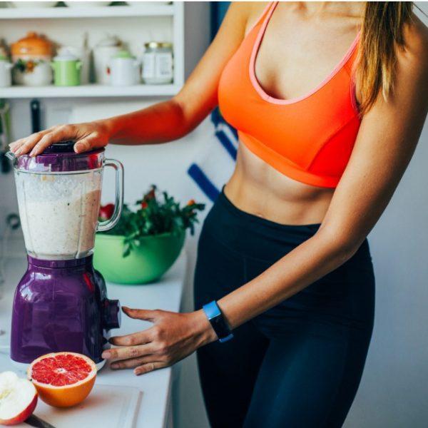 Πώς να χάσω κιλά γρήγορα; Αυτές είναι οι 4 συνήθειες που πρέπει να υιοθετήσεις