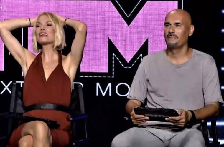 Χωρίς αντίπαλο: Μόλις βρέθηκε η φετινή νικήτρια του Next Top Model (Vid)