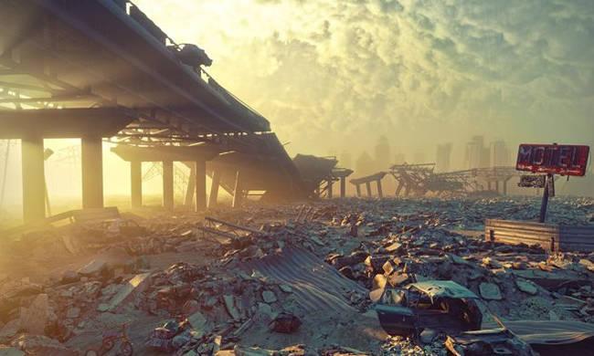 Σοκαριστική πρόβλεψη!: Έρχεται «βιβλική καταστροφή» που δεν θα μπορέσει να αντιμετωπίσει κανείς