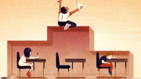 Τα νήπια με αυτά τα 2 χαρακτηριστικά έχουν περισσότερες πιθανότητες για ακαδημαϊκή επιτυχία ως ενήλικες