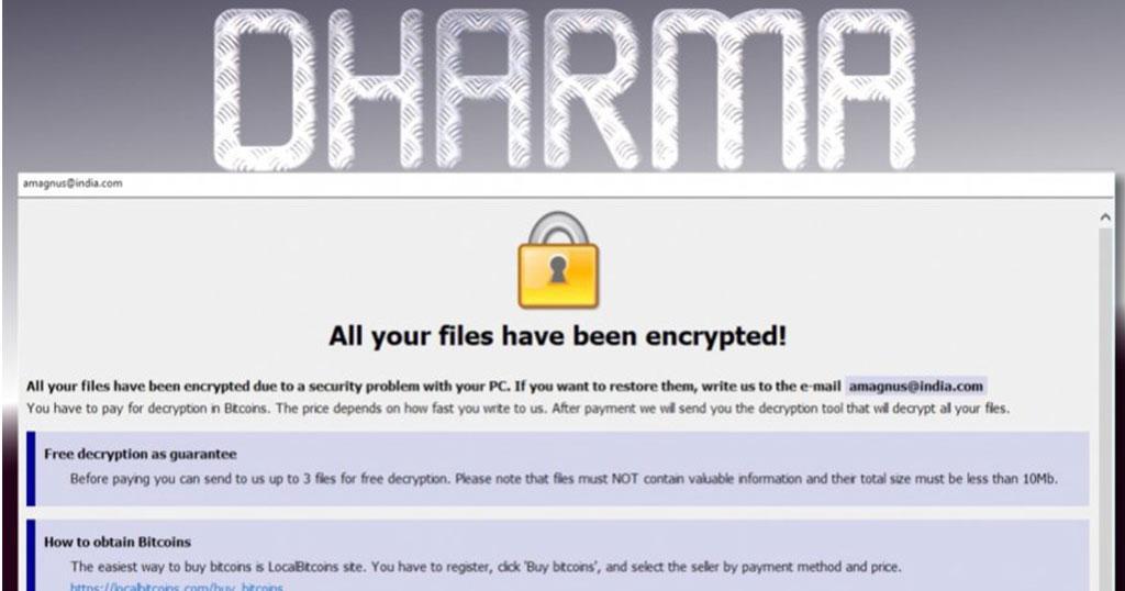 Μεγάλη Προσοχή! Κακόβουλο λογισμικό μολύνει Η/Υ – Η ανακοίνωση της Δίωξης Ηλεκτρονικού Εγκλήματος
