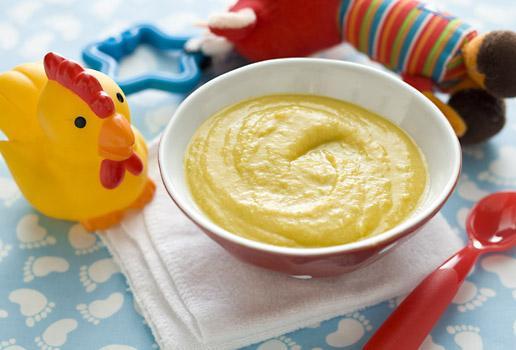 9+1 συνταγές για τα πρώτα γεύματα του μωρού σας