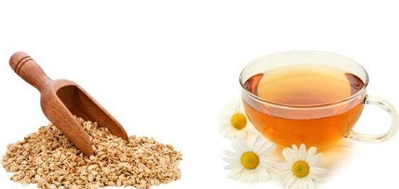 Έχετε ξηρό δέρμα; Κάντε αυτό το σκράμπ με χαμομήλι & μέλι
