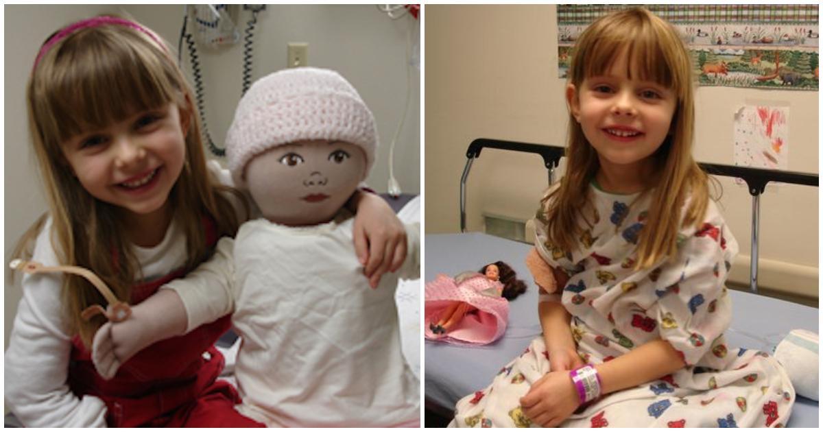 6χρονο κοριτsάκι που πέθανε από καρκίνο άφησε κρυφά μηνύματα για να τα βρουν οι γονείς της αφού πεθάνει