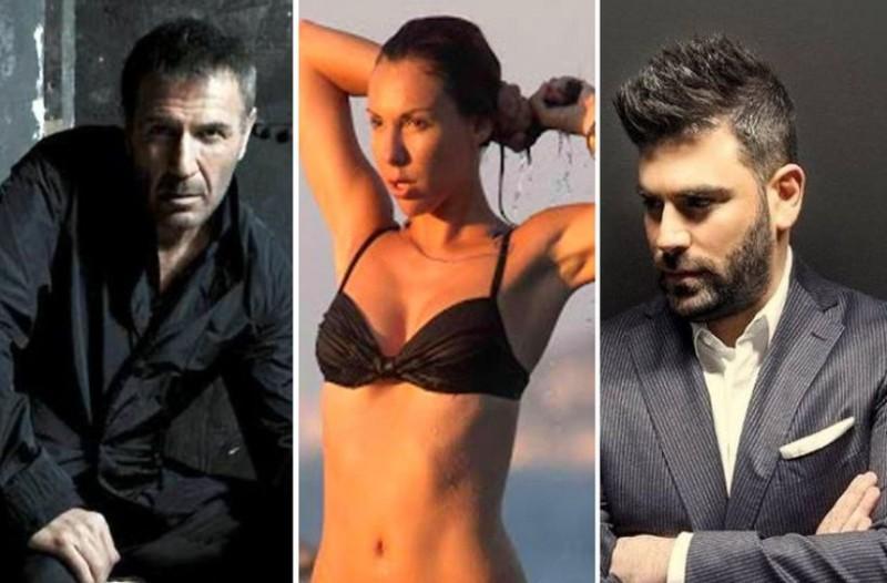 """12 Διάσημοι Έλληνες που πέθαναν ξαφνικά! Με την 9η """"παγώσαμε""""!"""
