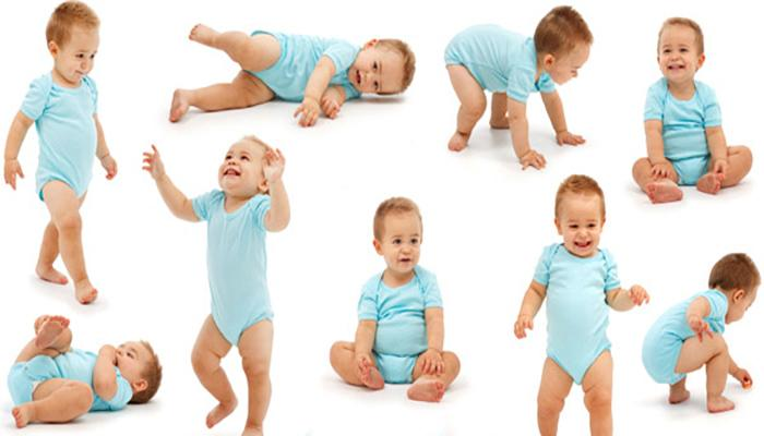 Μη φυσιολογική ανάπτυξη παιδιού 3 μηνών – 4 ετών. Σημάδια ανησυχίας