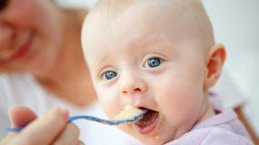 19+1 λόγοι που πρέπει να εξετάσουμε σε μωρά με δυσκολίες στην έναρξη στερεών τροφών