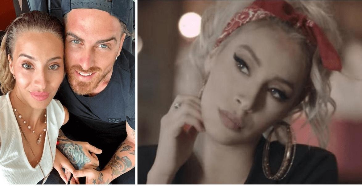 Η Αθηνά του Power of Love έγινε τραγουδίστρια και αυτό είναι το πρώτο της video clip