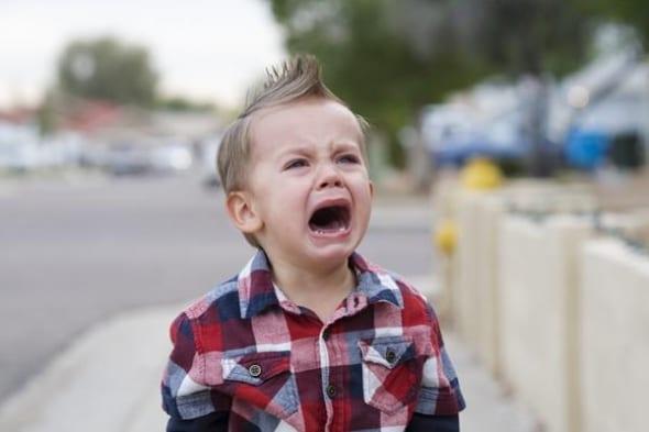 Αποτελεσματικές Ιδέες για να πείσετε το μικρό σας να φύγετε από την παιδική χαρά