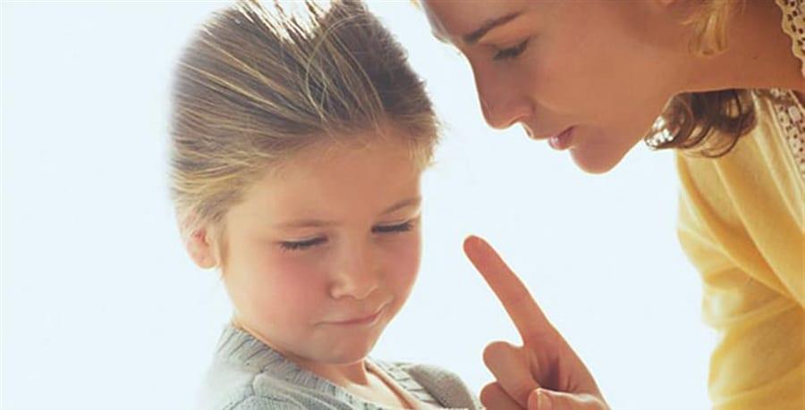 4+1 Λόγοι γιατί το παιδί σου, δεν σε ακούει με την πρώτη