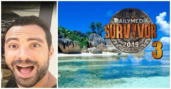 Η Απόλυτη Ανατροπή: Αυτός θα είναι ο Συμπαρουσιαστής του Σάκη Τανιμανίδη στο «Survivor 3»!