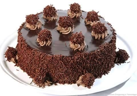 Πεντανόστιμο Τσίζ κέικ τούρτα !!!
