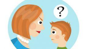 Μαμά Σκορπιός: Η μαμά που θέλει να ελέγχει τα πάντα