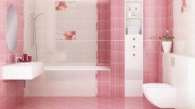 Μπάνιο: Αυτή η Τάση της Δεκαετίας του 80 Επιστρέφει Ανανεωμένη