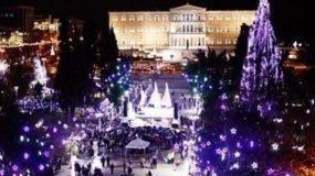 Έρχονται τα Χριστούγεννα: Τι μέρα πέφτουν φέτος τα «τριήμερα» των γιορτών!