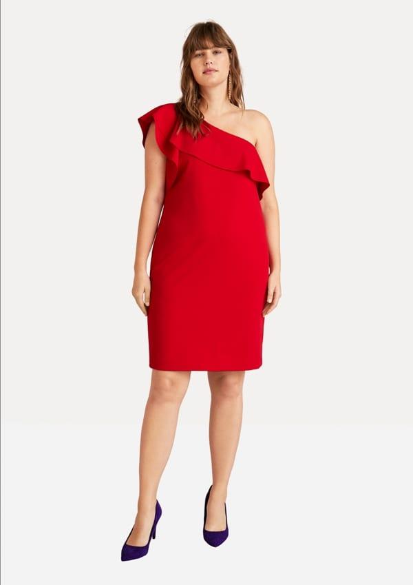 Αυτό είναι το πιο ωραίο φόρεμα για γυναίκες με έντονες καμπύλες- Βγαίνει μέχρι και σε νούμερο 54!