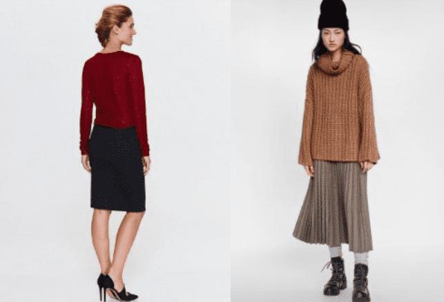 Πώς να φορέσεις τα πλεκτά σου τον φετινό χειμώνα!