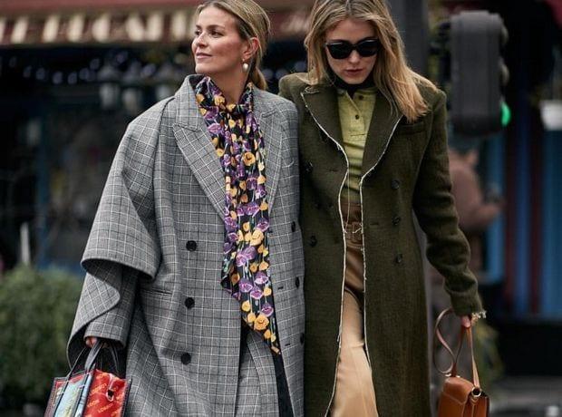 Aυτά είναι τα πιο βασικά fashion items για κάθε χειμερινό look