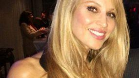 Σύνθια Χάμπερτ: Δείτε την καλλονή κόρη της Αννίτας Ναθαναήλ!