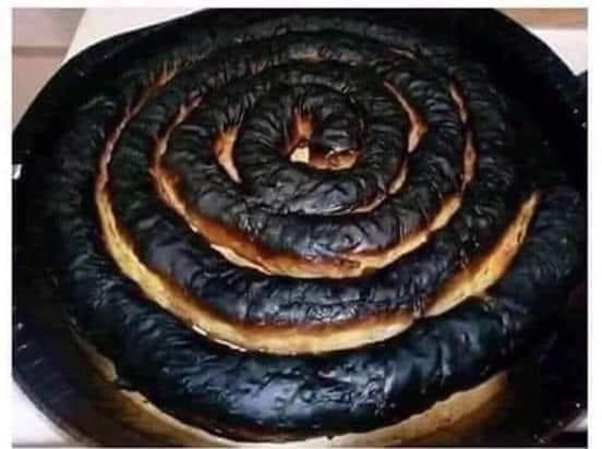 H συνταγή για  φεισμπουκόπιτα που έριξε το διαδίκτυο!!